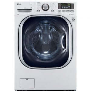 Lg Washer and Dryer Combo   Lg All-in-one Washer & ventless Dryer