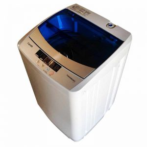 Panda washing machine Reviews | PAN56MGW2 Compact Portable Washer, 1.6cu.ft/11lbs Capacity