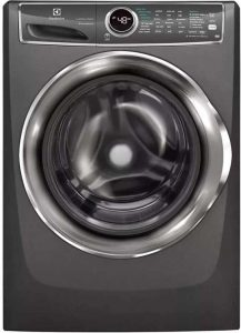 Electrolux EFLS627UTT 27 Inch Front Load Washer