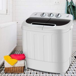 Best Portable Washing Machine