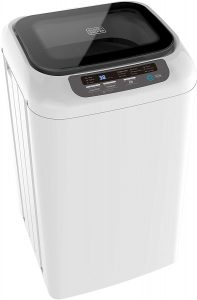 BLACK+DECKER BOWH84W portable washer
