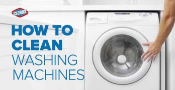 how to clean washing machine? How often to clean a washing machine?