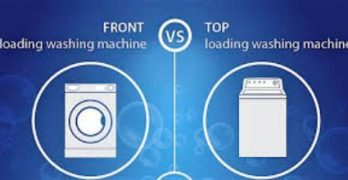 Front Load Washer vs Top Load Washer |Which is perfect washer for home